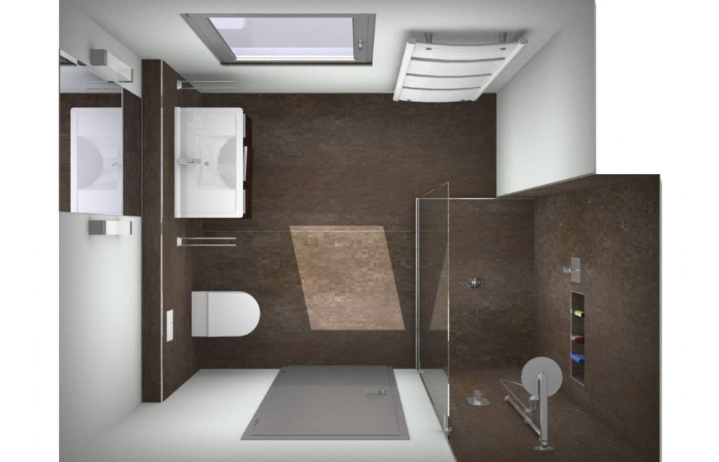 3d planung fliesen. Black Bedroom Furniture Sets. Home Design Ideas